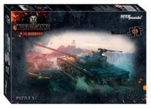 Пазлы 120   WOT,WOWS,WOWP