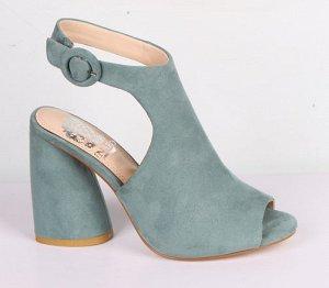Туфли открытые Инарио.
