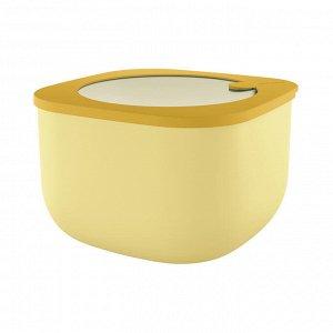 Контейнер для хранения Store&More 2,8 л жёлтый