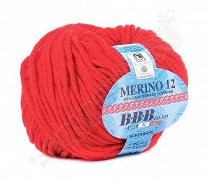 MERINO 12 (0532) красный