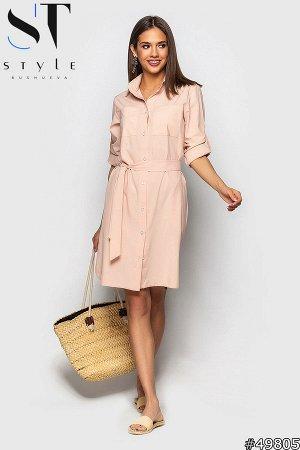 Платье 49805