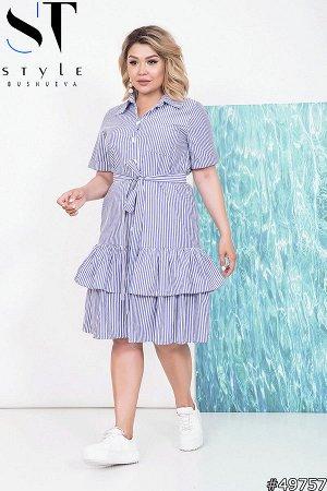 Платье 49757