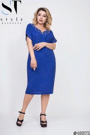 Платье 49972