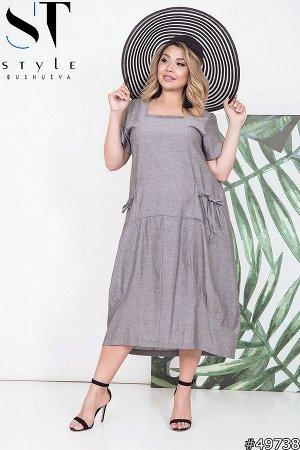 Платье 49738