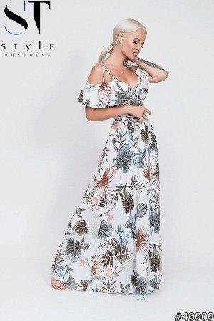Платье 49909