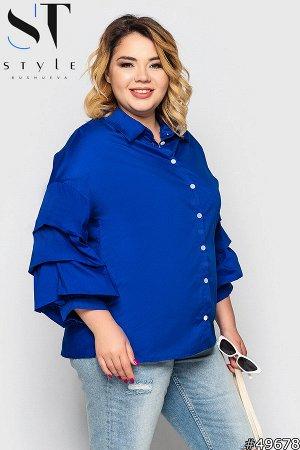 Стильная, красивая Рубашка