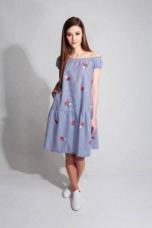 Платье AXXA Артикул: 55059