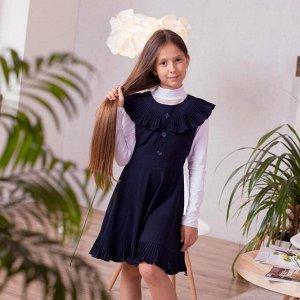 Сарафан DG Schoolgirl для девочки