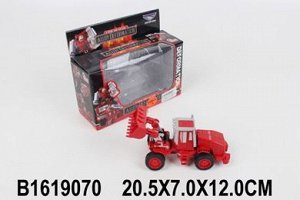 6278 В-2 экскаватор-трансформер , кор. 1619070