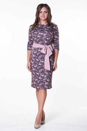 Платье Барбара №28 (пояс)