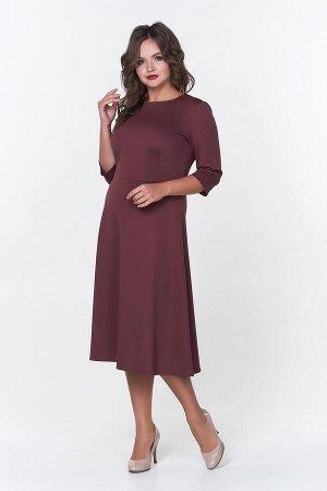 Платье Беатрис (midi) №17