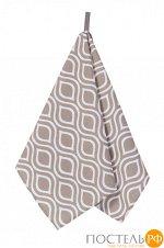 Полотенце «Верано» рогожка наб. 45х60