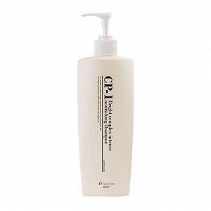 Bright complex intense nourishing shampoo 500ml