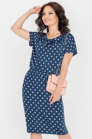 Платье Комильфо, стильная