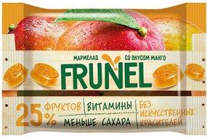 Жевательный мармелад «Frunel» со вкусом манго