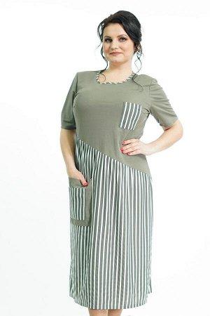 Платье-1444