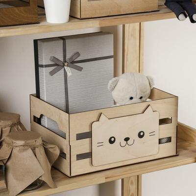 Мебельный Дом-Уютные Цены на Мебель. Современно.Комфортно. — Ящики, коробки для хранения — Системы хранения