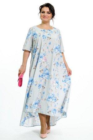 Платье-8059