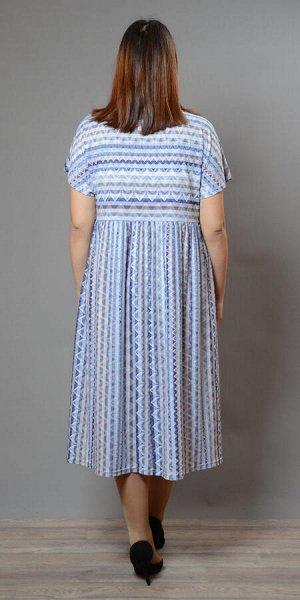 Платье П-453