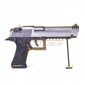 Пистолет с резинками, Пустынный орел, 125101