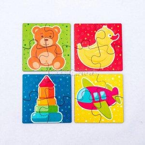 Пазл для малышей, Игрушки, 099103