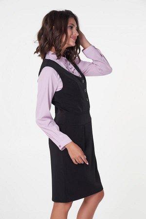 Платье-сарафан №1