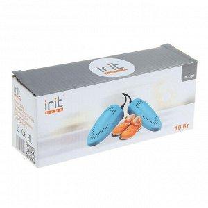 Сушилка для детской обуви Irit IR-3707, 10 Вт, МИКС