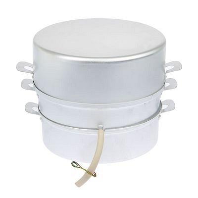 Много Глиняной Посуды  20. Полезно + Безопасно!  — Соковарки — Кастрюли