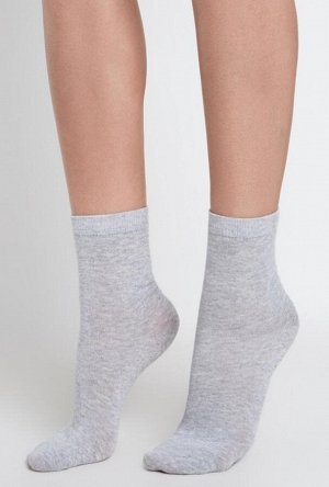 Носки жен. Julie серый