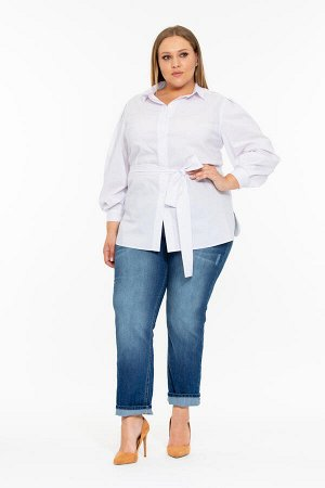 "Блуза ""Тильда""белый"