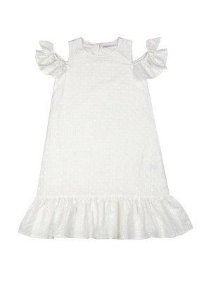 Платье швейное для девочек