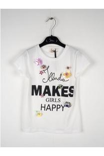 Illudia футболка