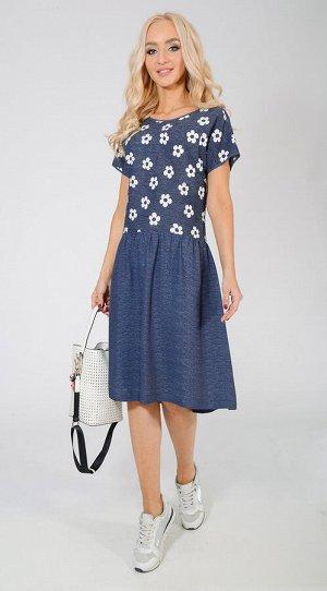 Платье 1129-2