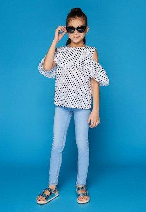 Блузка детская для девочек