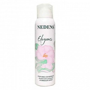 Дезодорант Nedens Elegance - по мотивам Cacharel Anais Anais deo 150 ml