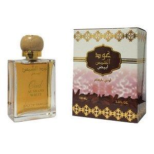 Oud Al Shams White edp 100 ml uae
