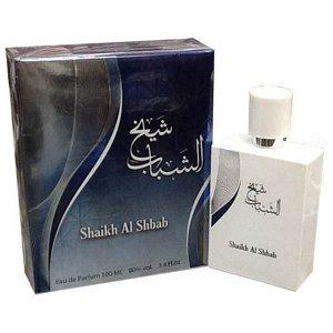 Shaikh Al Shbab edp 100 ml uae