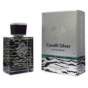 Cavalli Silver edp 100 ml uae