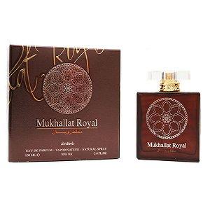 Al Raheeb Mukhallat Royal edp 100 ml uae