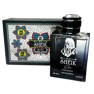 Al Sheik Rich 77 pour homme edp 100 ml uae