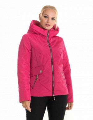 Яркая куртка от производителя 65 Код: 65 малина