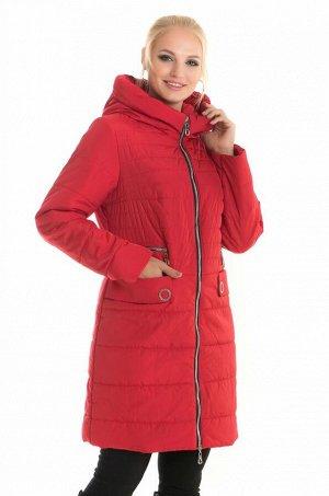 Куртка весенняя красная 90 Код: 90 красный
