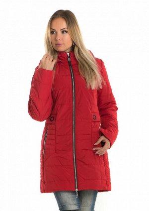 Куртка осенняя от производителя 91 Код: 91 красный