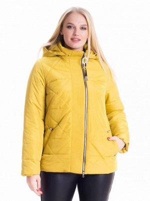 Стильная женская куртка от производителя Код: 4 песок