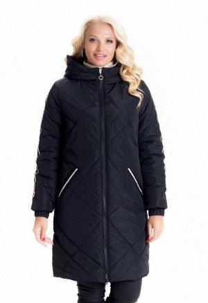 Куртка женская от производителя Украина Код: 6 чёрный