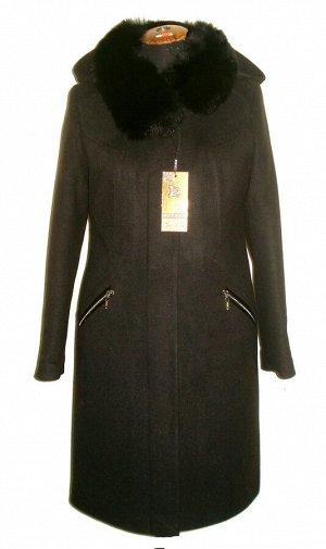 Кашемировое пальто Код: Кашемир 7