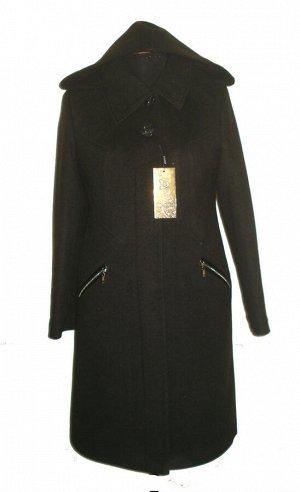 Женское кашемировое пальто Код: Кашемир 7- 1