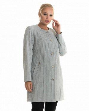 Модный женский кардиган Код: 10 серый