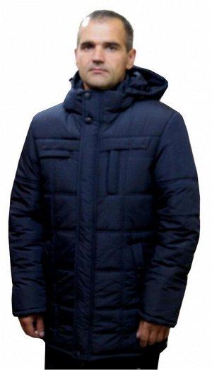 Куртка мужская Харьков Код: 8 синий