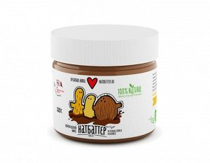 Шоколадный микс из жареного кешью, кокоса и арахиса